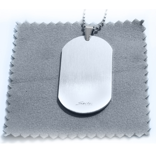 Photo DOG TAG Frame